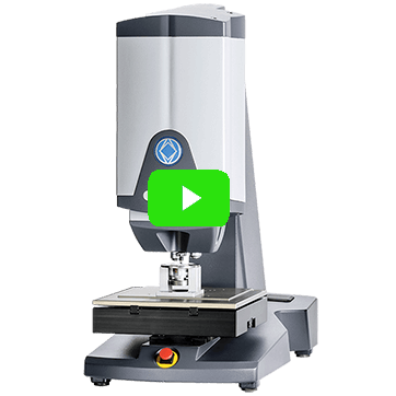 Wilson VH3100 Hardness Tester Introduction